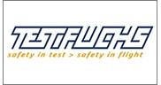 Logo Test Fuchs